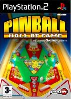 PS2 Pinball Hall Of Fame