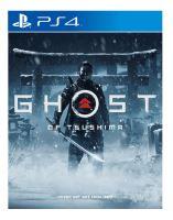 PS4 Ghost of Tsushima (CZ) (nová)