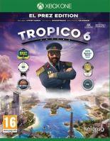 Xbox One Tropico 6 - El Prez Edition (nová)