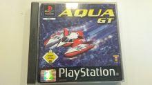 PSX PS1 Aqua GT