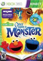 Xbox 360 Once Upon A Monster Kinect