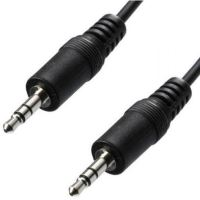 AUX jack 3,5 mm kábel - 2m