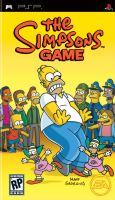 PSP Simpsonovi Hra - The Simpsons Game (DE)