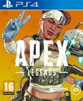 PS4 Apex Legends Lifeline Edition (nová)
