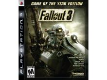 PS3 Fallout 3 Game of the Year Edition (DE)
