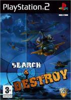 PS2 Search And Destroy (Nová)