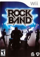 Nintendo Wii Rock Band
