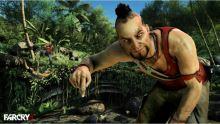 Xbox 360 Far Cry 3