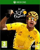 Xbox One Le Tour De France 2018 (nová)