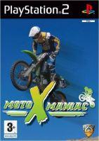 PS2 Moto X Maniac