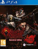 PS4 Darkest Dungeon - Ancestral Edition (CZ) (nová)