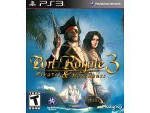 PS3 Port Royale 3