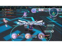 PS3 Hyperdimension Neptunia MK2