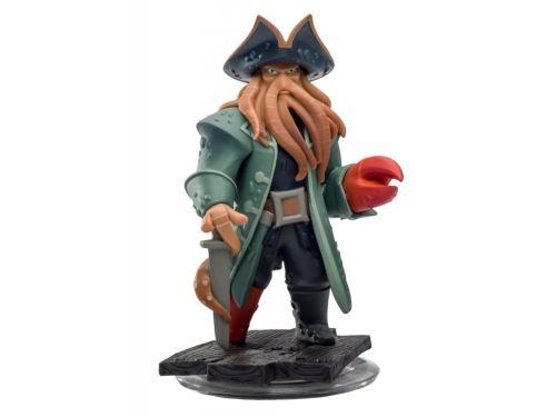 Disney Infinity Figúrka - Piráti z Karibiku (Pirates of the Caribbean): Kapitán Davy Jones