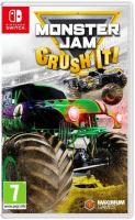 Nintendo Switch Monster Jam: Crush It!