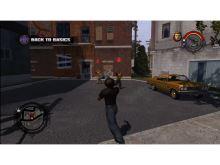 Xbox 360 Saints Row