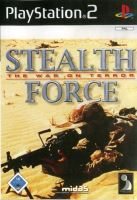 PS2 Stealth Force The War On Terror