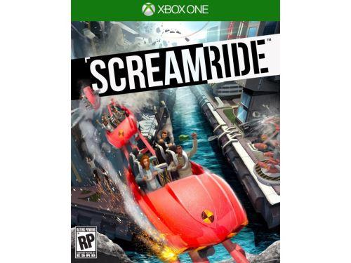 Xbox One Screamride