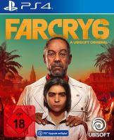 PS4 Far Cry 6 (nová)
