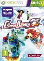 Xbox 360 Crossboard 7 Adrenalin Misfits (nová)