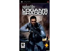 PSP Syphon Filter Logan's Shadow