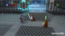 Nintendo Wii Lego Star Wars The Complete Saga