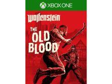 Xbox One Wolfenstein The Old Blood (nová)