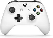 [Xbox One] S Bezdrôtový Ovládač - biely (rôzne estetické vady)