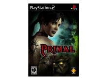 PS2 Primal