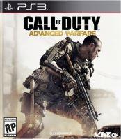 PS3 Call Of Duty Advanced Warfare (nová)