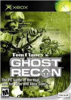Xbox Tom Clancys Ghost Recon