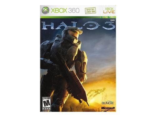 Xbox 360 Halo 3 (DE)