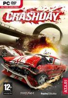 PC Crashday (CZ)