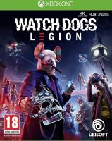 Xbox One Watch Dogs 3 Legion