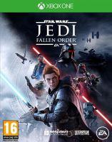 Xbox One Star Wars Jedi: Fallen Order (nová)