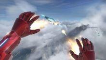 PS4 Marvel's Iron Man VR