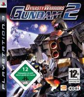 PS3 Dynasty Warriors Gundam 2