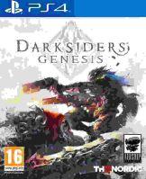 PS4 Darksiders Genesis