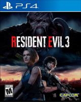 PS4 Resident Evil 3 Remake (nová)