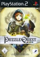 PS2 Puzzle Quest: Challenge of the Warlords