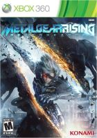 Xbox 360 Metal Gear Rising - Revengeance (nová)
