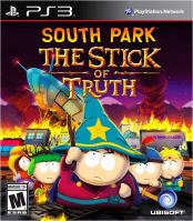 PS3 South Park - The Stick Of Truth (nová)