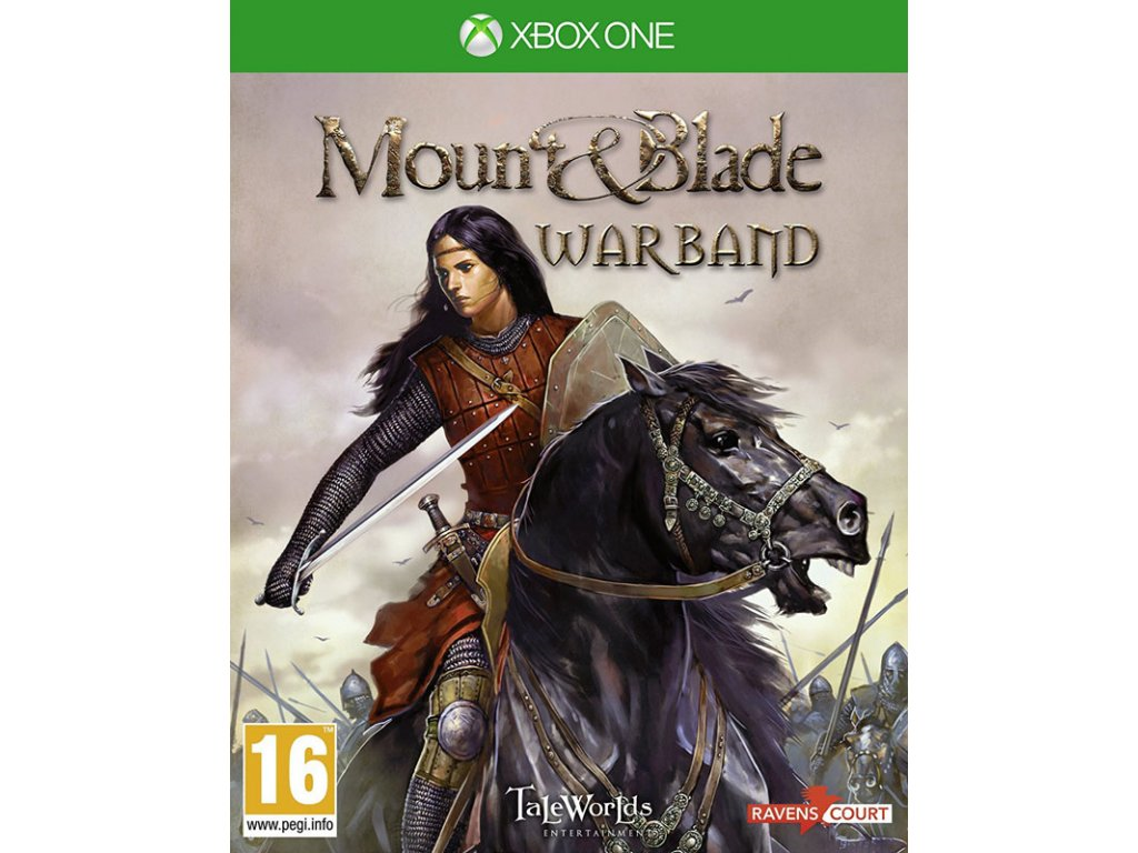 Xbox One Mount and Blade: Warband