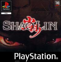 PSX PS1 Shaolin