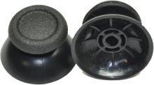 [PS4] 3D Caps sticks pre V1 ovládač na Playstation 4 - čierne (Nové)