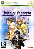 Xbox 360 Tales of Vesperia (nová)