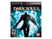 PS3 Dark Souls