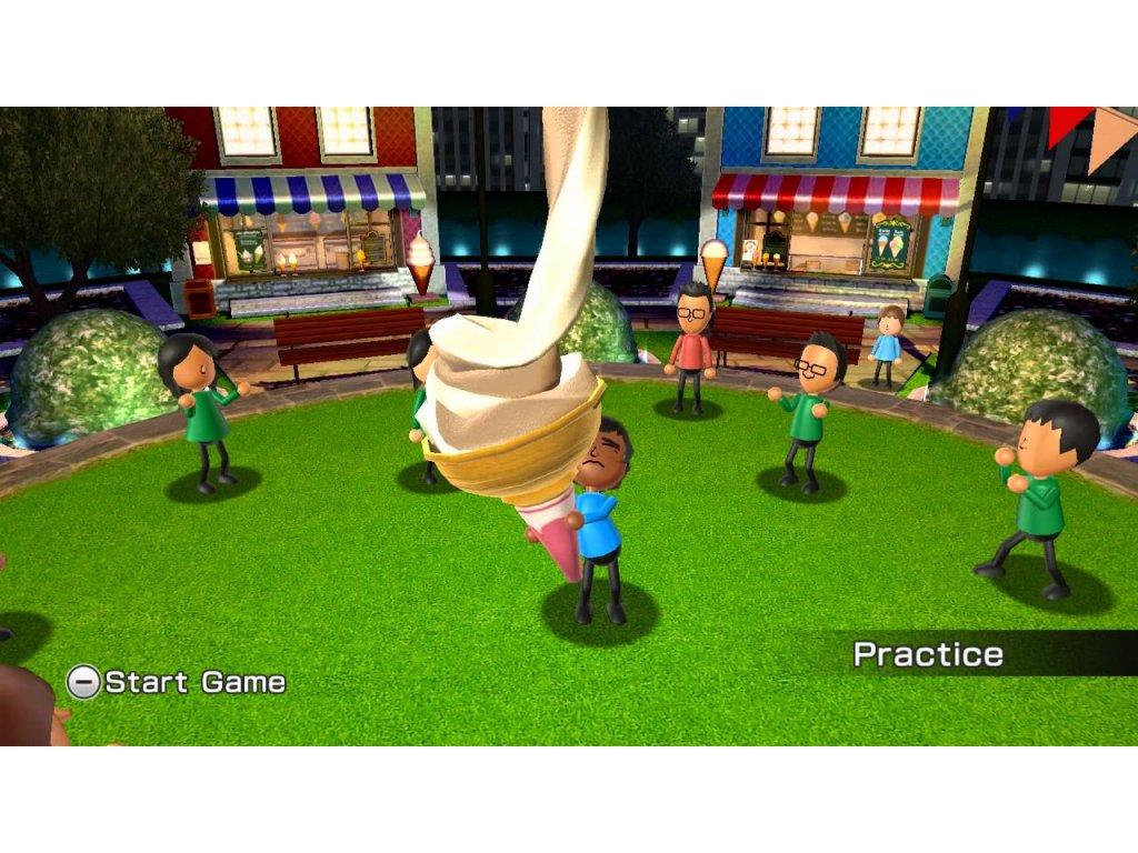 Nintendo Wii - Wii Play