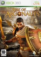 Xbox 360 Rise Of The Argonauts (bez obalu)