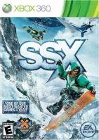 Xbox 360 SSX (nová)